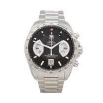 TAG Heuer Grand Carrera CAV511A 2012 occasion
