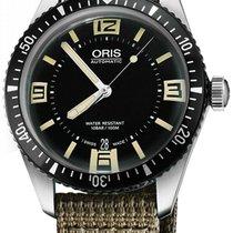 Oris Divers Sixty Five 01 733 7707 4064-07 5 20 22 2019 new