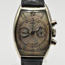 Franck Muller Casablanca 5850 C CC pre-owned