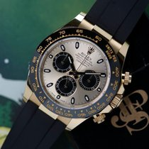 Rolex Daytona Yellow gold 40mm Champagne No numerals United States of America, California, Newport Beach