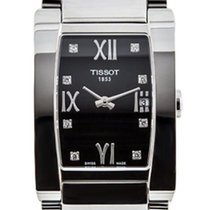 Tissot Generosi-T Steel 28mm Black