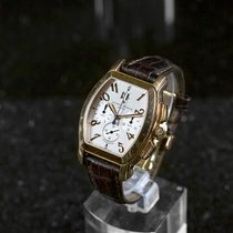 Vacheron Constantin Royal Eagle Ruzicasto zlato Srebro