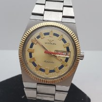 Wittnauer 36mm Automatic D11AB pre-owned United States of America, Hawaii, HONOLULU