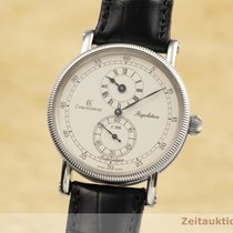 Chronoswiss Stål 38mm Automatisk CH1223 brugt