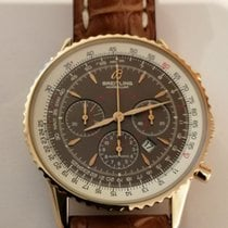 Breitling Montbrillant new 2009 Automatic Chronograph Watch only Limitierte Serie 500 st