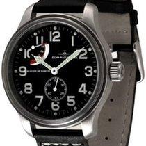 Zeno-Watch Basel NC Pilot 9554-6PR-a1+e2+N2 nuevo