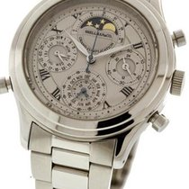 "Shellman Grand Complication ""CLASSIC"" Metal Bracelet Version"