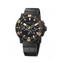 Ulysse Nardin Diver Black Sea 353-90-3C 2020 new