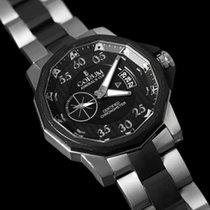 Corum Admiral's Cup Challenger Chronometer 48mm - Titanium...