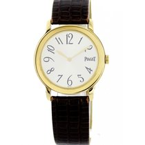 Piaget Altiplano 18K Yellow Gold 90920 W/ Box