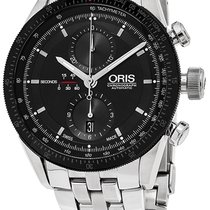 Oris Artix GT new Automatic Chronograph Watch with original box and original papers 67476614434MB
