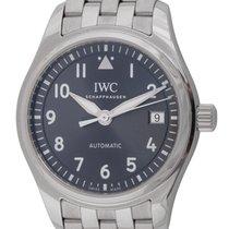 IWC Pilot 36mm