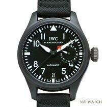 IWC Big Pilot's Watch Top Gun Miramar IW501901 NEW
