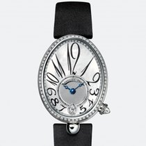 Breguet 28.45mm Automatic 2018 new Reine de Naples