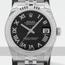 Rolex Datejust 31 Ladies