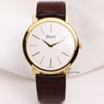 Piaget Altiplano P10175 pre-owned