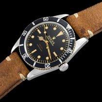 Rolex The Red Depth James Bond ref. 6536/1