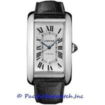 Cartier Tank Americaine Men's W2609956