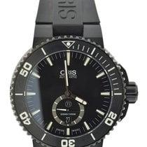 Oris Aquis Titan new Automatic Watch only 7674