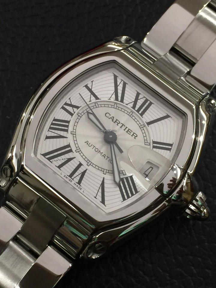 808339b0d06 Cartier 2510 - Compare preços na Chrono24