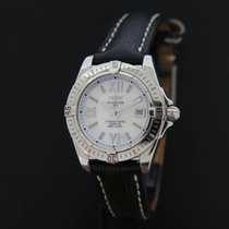 Breitling Galactic 32 Cockpit Lady A71356