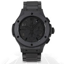 Hublot Big Bang Black Magic - 301.CI.1110.CI