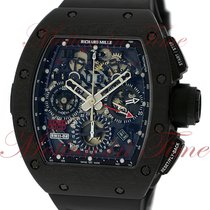 Richard Mille RM011-02 Automatic Fly-Back Chronograph GMT...