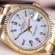 Rolex Oyster Perpetual Date 1005 Gold