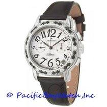 Zenith Star Rock Ladies Chronograph 16-1231-4002-01-C626