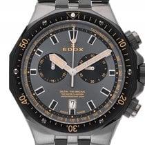 Edox 10109 357GNCA NINB new
