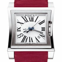 Bedat & Co 31.5mm Automatic new Nº1 Silver