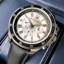 Maserati Swiss Attrazione Stile World Time New