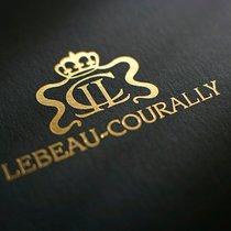 Lebeau-Courally