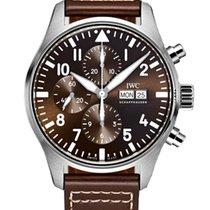 IWC Pilot's Watch Chronograph Edition «antoine De Saint Exupery»