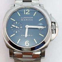 Panerai Luminor Marina Automatic PAM 00120 gebraucht