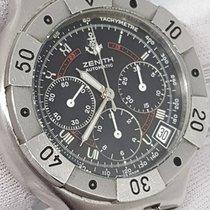 Zenith Defy El Primero 02.0730.400 1990 pre-owned