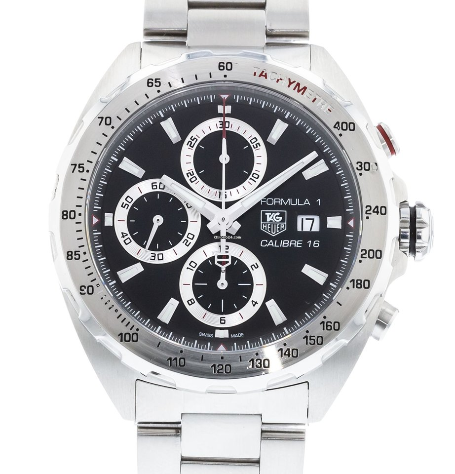 c3336ae2b2a TAG Heuer Formula 1 - all prices for TAG Heuer Formula 1 watches on Chrono24