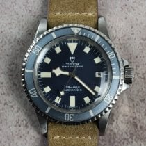 Tudor Steel 40mm Automatic 9411/0 pre-owned United States of America, Florida, Sunny Isles Beach