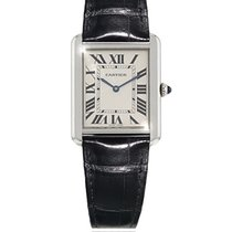 Cartier Tank Solo Steel 27mm South Africa, Johannesburg