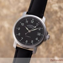 Mühle Glashütte Steel 36mm Automatic M12500 pre-owned