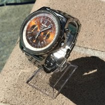 Breitling Bentley Mark VI Zeljezo Bponcan
