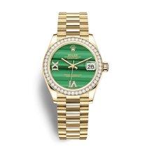 Rolex Lady-Datejust M278288rbr-0004 new