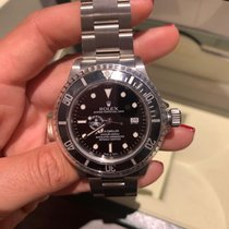 Rolex Sea-Dweller 4000 40mm