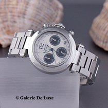Cartier Pasha C 2412 pre-owned