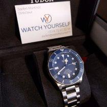 Tudor Pelagos 25600TB Neu Titan 42mm Automatik