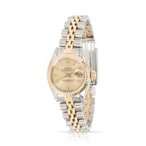 Rolex Lady-Datejust 69173 1980 pre-owned