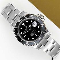 Rolex Submariner Date 16610 2002 подержанные