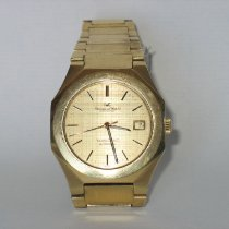 IWC Yacht Club Yellow gold 38mm Gold (solid) No numerals United States of America, Vermont, Barre