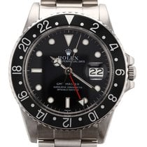 Rolex GMT-Master 16750 1985 pre-owned