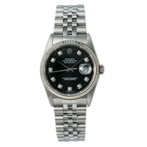 Rolex Datejust 16234 2000 pre-owned